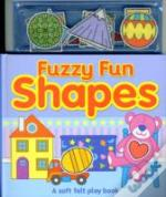 Fuzzy Fun Shapes