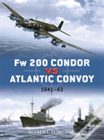 Fw 200 Condor Vs Atlantic Convoys
