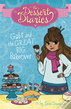 Wook.pt - Gabi And The Great Big Bakeover