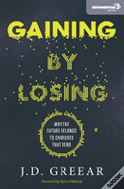 Wook.pt - Gaining By Losing