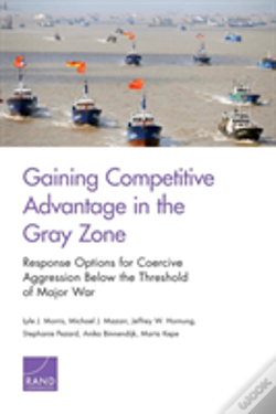 Wook.pt - Gaining Competitive Advantage In The Gray Zone