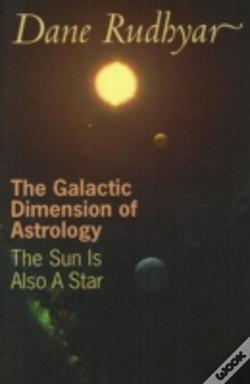 Wook.pt - Galactic Dimension Of Astrology