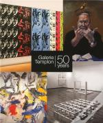 Galerie Templon 50 Years -Anglais-