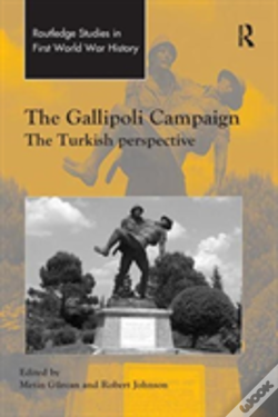 Wook.pt - Gallipoli Campaign Gurcan Johnso