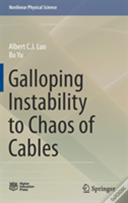 Wook.pt - Galloping Instability To Chaos Of Cables