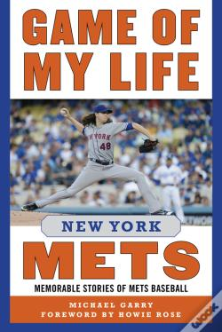 Wook.pt - Game Of My Life: New York Mets