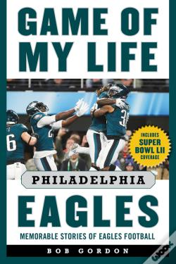 Wook.pt - Game Of My Life Philadelphia Eagles