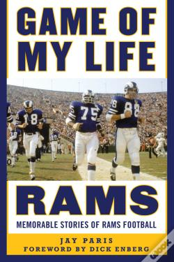 Wook.pt - Game Of My Life Rams