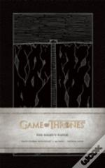 Game of Thrones Journal - Night's Watch