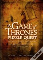 Game Of Thrones Puzzle Quest