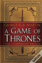 Game Of Thrones: The Illustrated Edition