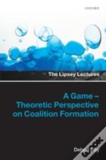 Game-Theoretic Perspective On Coalition Formation