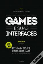 Games e suas interfaces