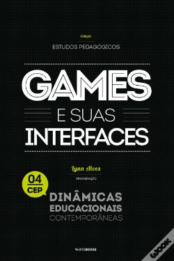 Wook.pt - Games e suas interfaces