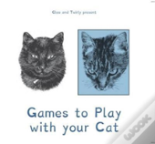 Games To Play With Your Cat