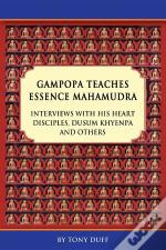 Gampopa Teaches Essence Mahamudra Volume I