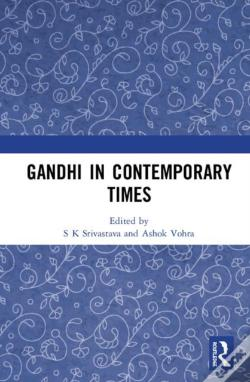 Wook.pt - Gandhi In Contemporary Times