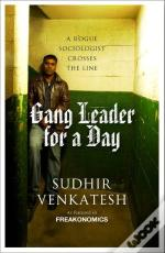 Gang Leader For A Day ; A Rogue Sociologist Crosses The Line