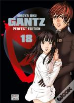 Gantz Perfect 18