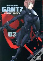 Gantz Perfect T03