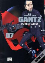 Gantz Perfect T07