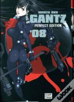 Gantz Perfect T08