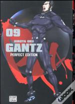 Gantz Perfect T09