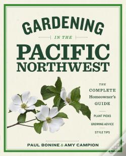 Wook.pt - Gardening In The Pacific Northwest