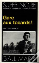 Gare Aux Tocards