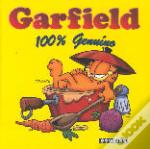 Garfield - 100% Genuíno
