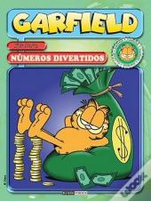 Garfield - Números Divertidos