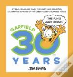 Garfield 30 Years The Fun'S Just Begun