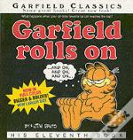 Garfield Rolls On