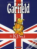 Garfield T.43 ; Le King