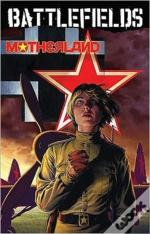 Garth Ennis' Battlefields
