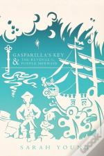 Gasparilla'S Key & The Revenge Of The Purple Mermaid