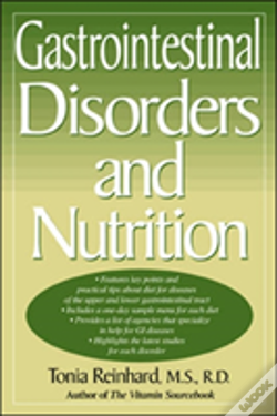 Wook.pt - Gastrointestinal Disorders And Nutrition