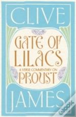 Gate Of Lilacs
