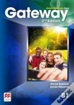 Gateway 2nd Edition B1 Online Workbook Pack