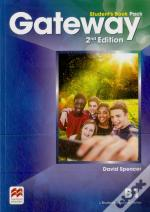 Gateway B1 Students Book 2nd Edition