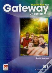 Gateway B1 Student's Book 2nd Edition