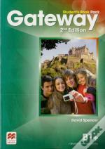 Gateway B1+ Studetns Book Pack 2nd Edition