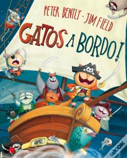 Wook.pt - Gatos a Bordo!