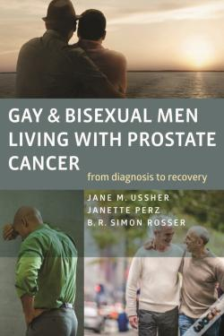 Wook.pt - Gay And Bisexual Men Living With Prostate Cancer