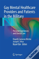 Gay Mental Healthcare Providers And Patients In The Military