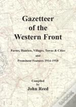 Gazetteer Of The Western Front