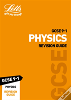Wook.pt - Gcse 9-1 Physics Revision Guide