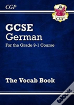 Gcse German Vocabulary Grade 9