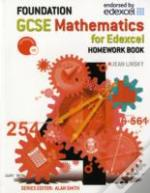 Gcse Maths Foundation Homework Book