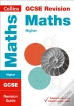 Gcse Maths Higher Tier